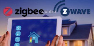 Domotica a confronto: Zigbee vs Z-wave: quale scegliere?
