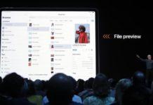 Apple File per iPadOS, tutte le novità