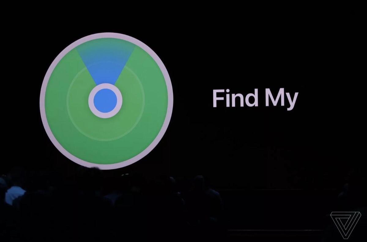 Come funziona Find My, l'app Apple che rintraccia i dispositivi anche se offline