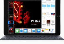 iOS per iPad potrebbe essere rinominato in iPadOS
