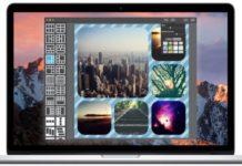 Con PicFrame per Mac la creazione di collage fotografici è per tutti
