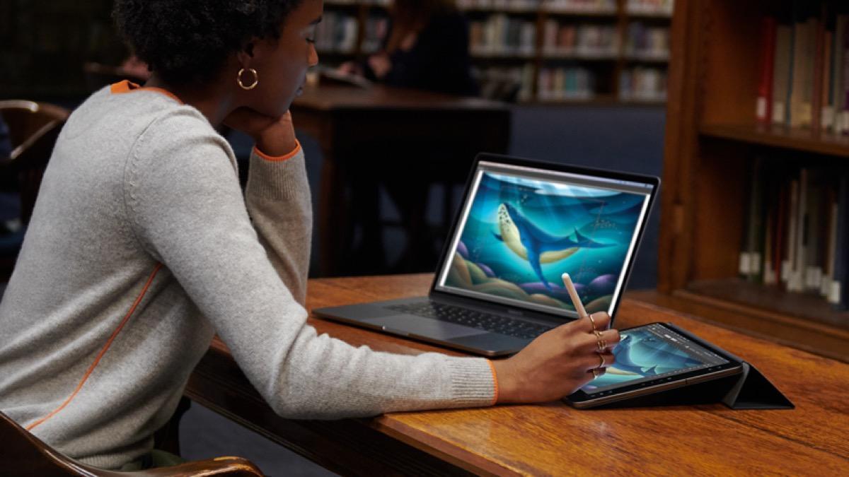 Cosa si può fare con Sidecar, il sistema Apple che collega iPad al Mac