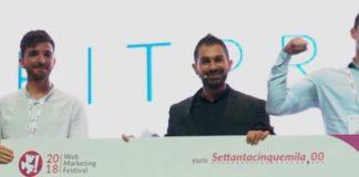 Web Marketing Festival, ecco i finalisti della competizione italiana tra startup