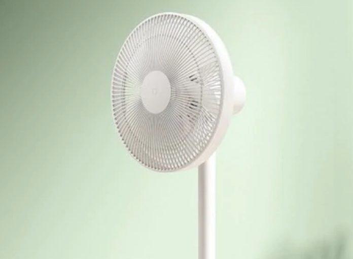Smettete di soffrire, con il ventilatore Xiaomi Mijia 1X l'estate è più fresca