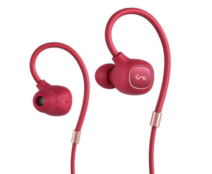 Auricolari in-ear con archetto e Bluetooth 5.0 in sconto a 64,99 euro
