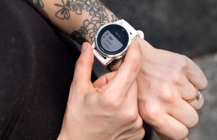 Garmin Week: su Amazon sconti su smartwatch, activity tracker e navigatori