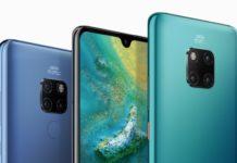Huawei registra il marchio del sistema operativo alternativo ad Android