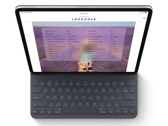 Un iPad come non l'avevate mai visto, un sogno che si realizza