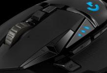 Logitech G, arrivano i mouse con sensore HERO 16K