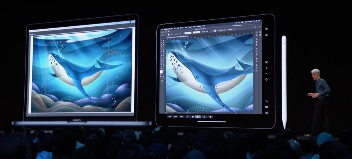 Arriva macOS Catalina: iTunes si fa in tre e iPad diventa un'appendice del Mac