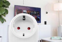 Due prese Smart compatibili Alexa e Google Home a soli 17,94 euro