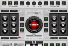 Voice Synth, il processore vocale per Mac