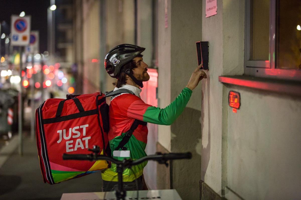 In Italia spopolano le app per il cibo a domicilio