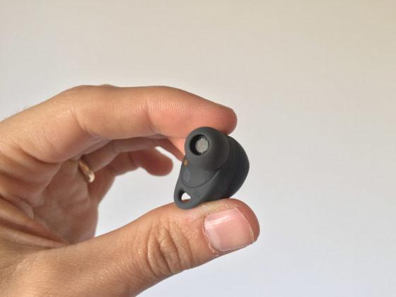 Recensione Aukey EP-T10, gli auricolari true wireless con ricarica senza fili