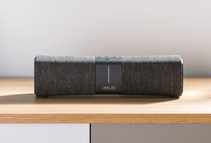 Lyra Voice, il tre-in-uno tutto domotico di Asus arriva in Italia