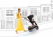 e-PRIAM, così il passeggino diventa elettrico
