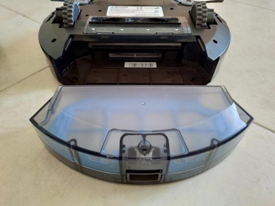 iRobot Roomba 615 contro Ecovacs Deebot N79S, la recensione di Macity