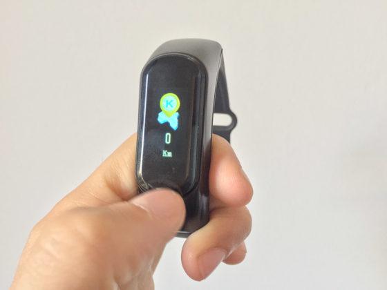 Recensione Bilikay H109, smartband e auricolare Bluetooth 2-in-1