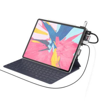 Da Kanex una nuova docking station per iPad Pro