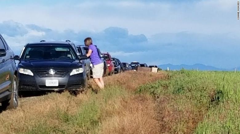 Google Maps ha mandato centinaia di auto nel fango in Colorado