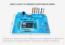 BESBEST: un sogno per chi vuol riparare smartphone in casa, ora in offerta