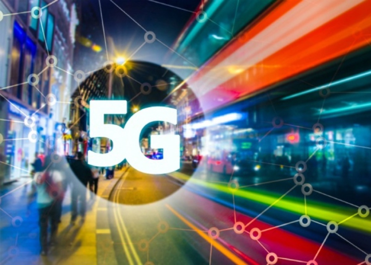 Test 5G bruciano i dati di un mese in un'ora