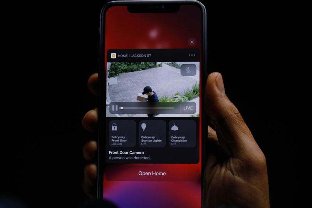 Homekit Video Secure, come funziona la nuova sicurezza Apple per le videocamere domestiche