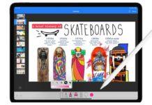 Apple aggiorna iWork per iOS e macOS, con nuovi stili e personalizzazioni Apple Pencil