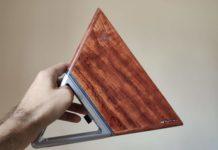 Recensione Acute Angle AA, il mini PC triangolare che vi arreda casa
