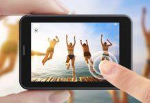 Offerta action cam Akaso V50 Pro, riprese video 4K eccellenti a meno di 75 Euri