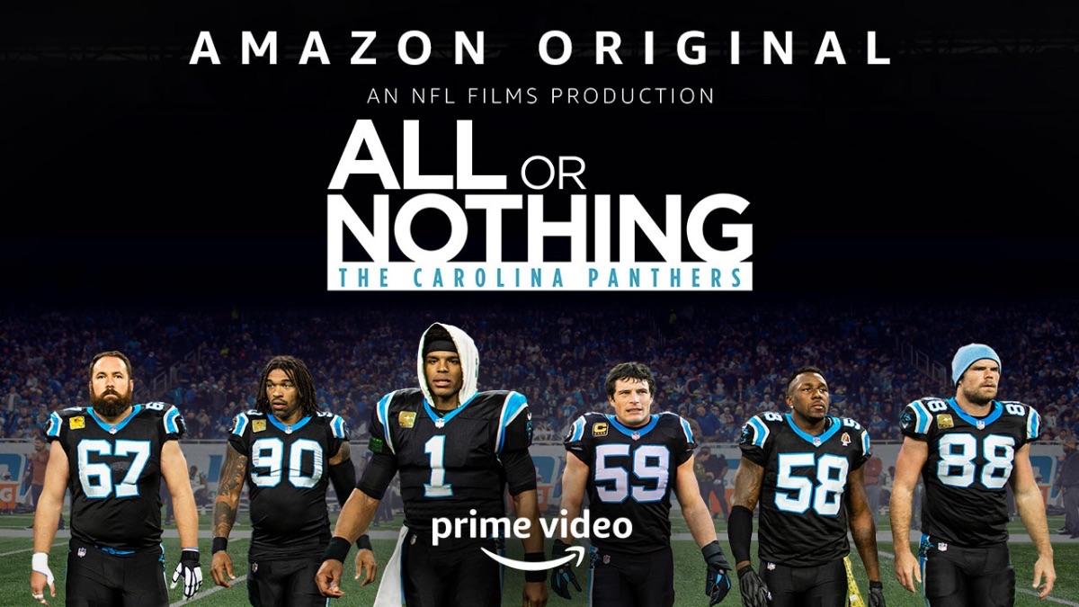 4fc3b371bfd92b Film, serie tv e documentari: le novità di luglio di Amazon Prime Video
