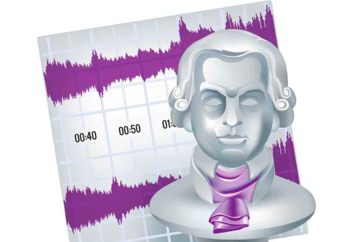 Amadeus Pro 2.6, aggiornato l'editor audio multitraccia per Mac