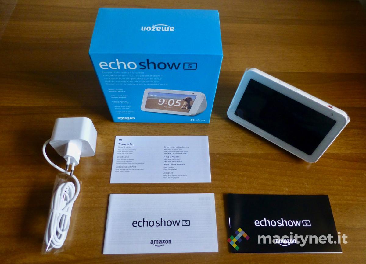 amazon echo show 5 31