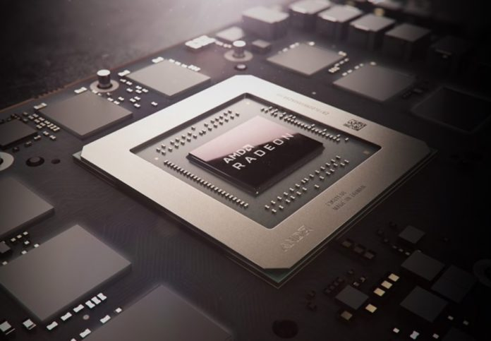 macOS Catalina svela 8 nuove GPU AMD Radeon non ancora presentate