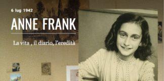 Google celebra Anna Frank con una mostra virtuale