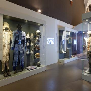 Apollo 11 VR: il museo di scienza e tecnologia e PlayStation VR ti portano sulla Luna