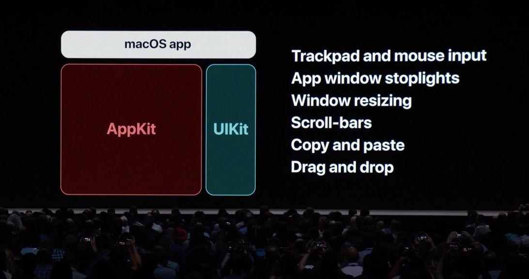 macOS Catalina, Apple promette migliorie alle quattro app portate lo scorso anno da iOS al Mac