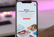 Apple News+ delude alcuni editori: guadagni sotto le aspettative
