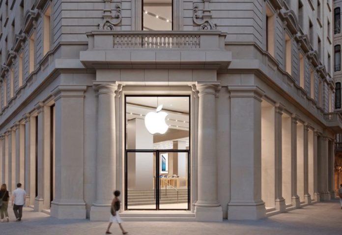 Apple ingaggia il genio del marketing Nick Law
