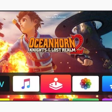 Apple non lo ha detto ma su Apple TV arriva il Picture-in-Picture