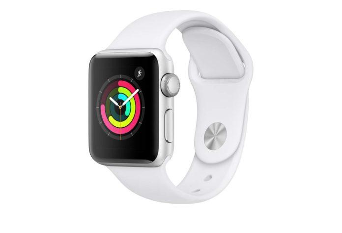 Volete Apple Watch? Oggi Amazon ve lo sconto come nessuno