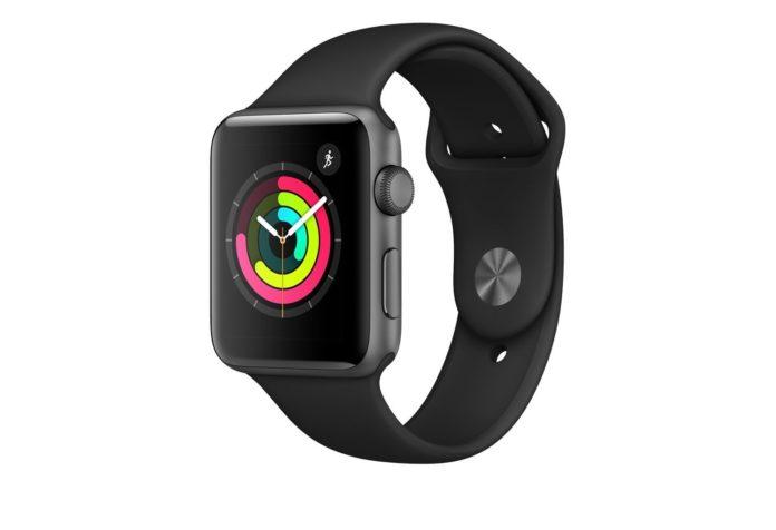 Rubate un Apple Watch ad Amazon: Apple Watch 3 a 278€, Apple Watch 4 Cellular 466