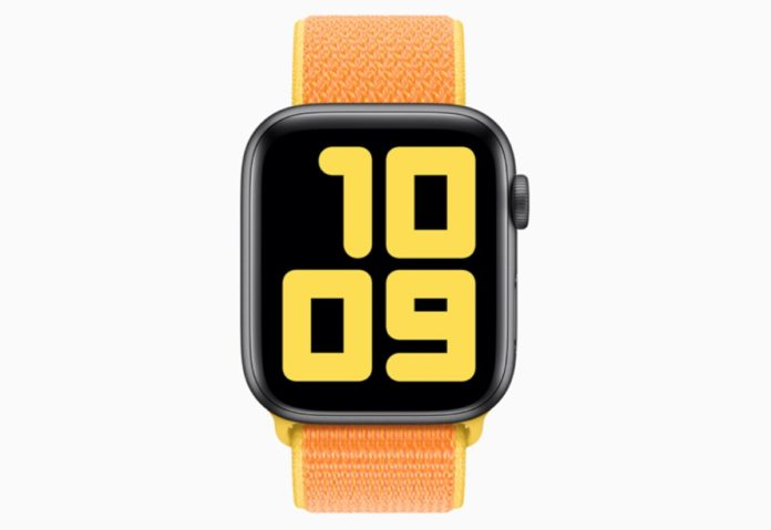 Apple Watch sarà il numero uno fino al 2023, ai bracciali smart solo le briciole