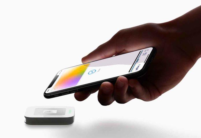 Il CEO di Goldman Sachs sta testando personalmente la carta di credito Apple Card  ed è sicuro che agli utenti piacerà moltissimo