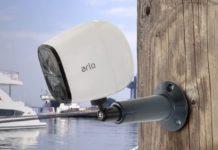 Recensione Arlo GO, telecamera 4G LTE per sicurezza in casa, fuori e in vacanza