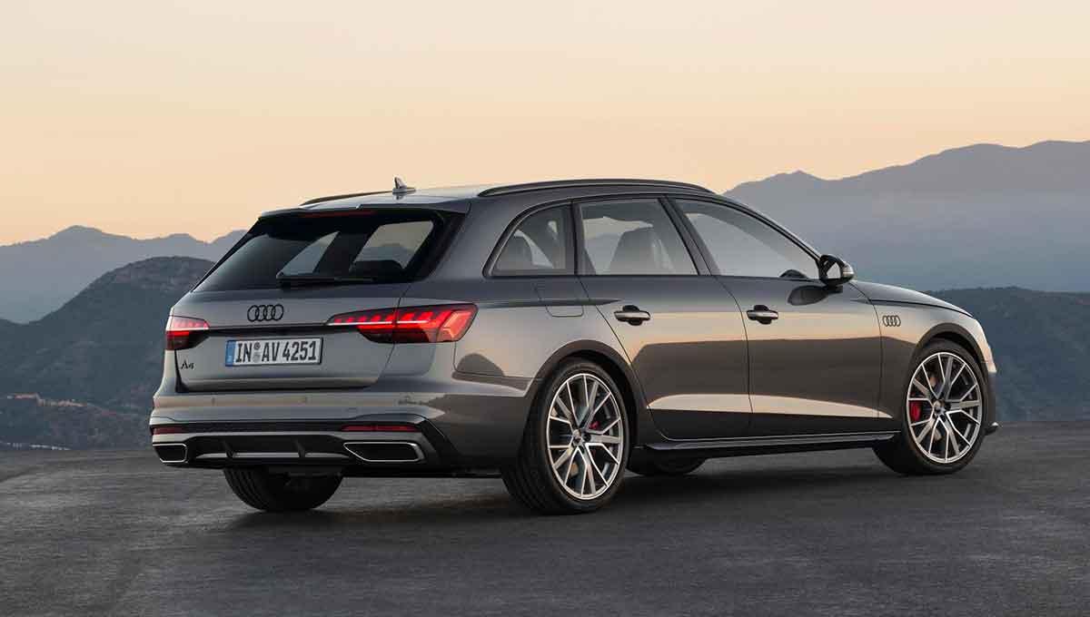 Audi A4, al via gli ordini per la nuova generazione digitalmente evoluta