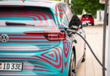 La Volkswagen garantirà la capacità delle batterie ID. per 8 anni o 160.000 km