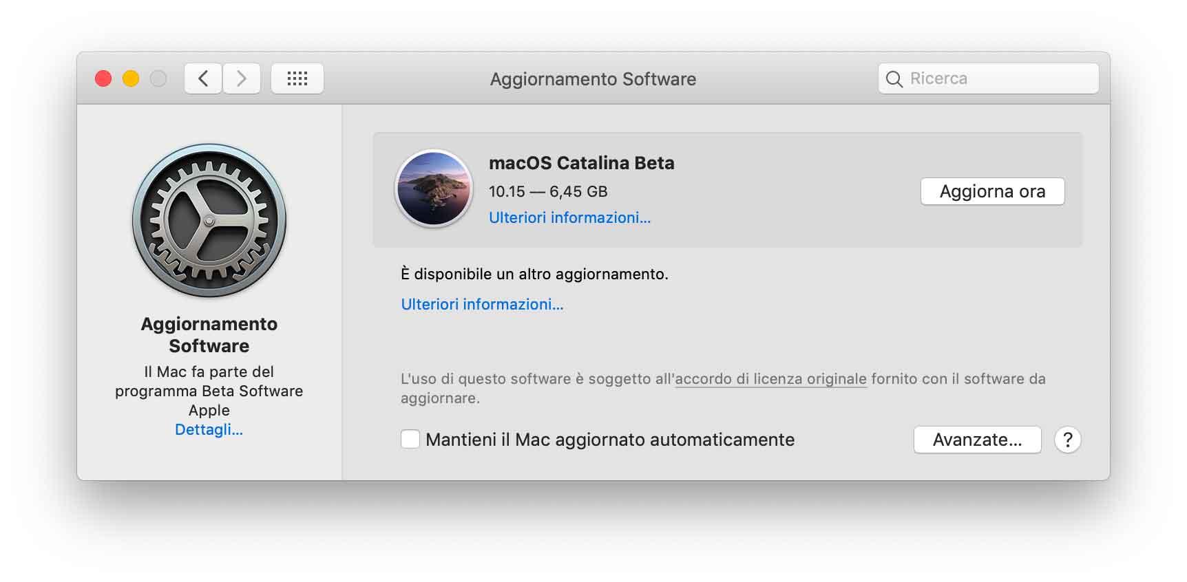 iOS 13, iPadOS e tvOS 13, disponibili le Public Beta per tutti