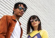 Amazon scontoBose Frames, occhiali per ascoltare musica in realtà aumentata