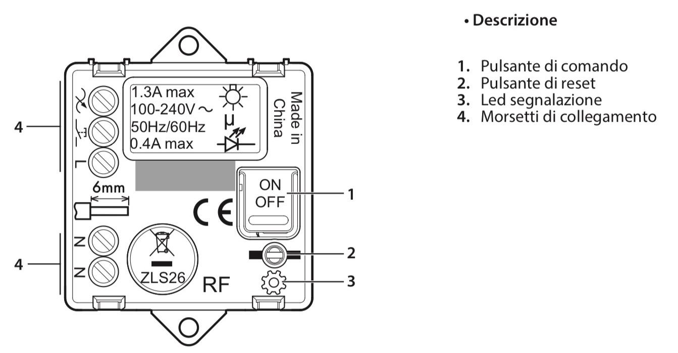 Recensione relè luci connesso BTicino BTI-3584C: domotica per tutti gli interruttori con Homekit e Google
